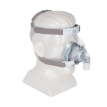 Respironics True Blue Gel Nasal CPAP Mask
